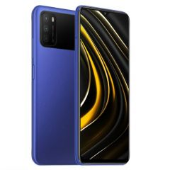 POCO M3 4G Smartphone Global Version 48MP Triple Camera 6000mAh 6.53 Snapdragon 662 Octa Core