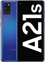 SIM FREE Samsung Galaxy A21s 4GB/64GB Dual SIM Smartphone
