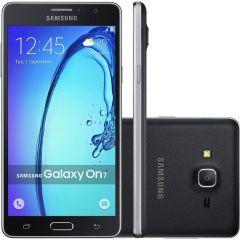 "Samsung Galaxy On7 G6100 5.5"" Dual Sim 4G LTE Smartphone Octa core 3GB/32GB 3300mAh Fingerprint"