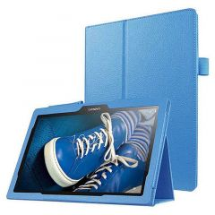 "Protective Folding Folio Cover Case For Lenovo Tab 3 10.1"" TB-X103F"