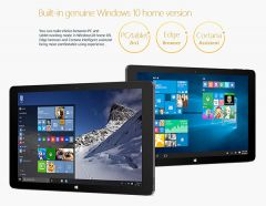 "Teclast Tbook 11 Tablet PC 10.6"" Dual OS Windows 10/ Android 5.1 Cherry Trail T3 Z8300 Quad Core 4GB RAM 64GB ROM HDMI+Keyboard"