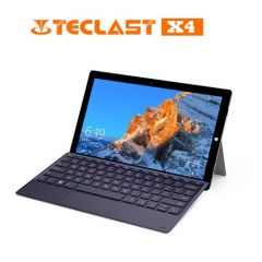 Teclast X4 Tablet PC 8GB RAM 128GB SSD 11.6 inch Windows 10 Intel Gemini Lake N4100 HDMI Dual Wifi