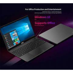 Teclast TBOLT F15 Pro Notebook Windows 10 15.6 inch 12GB RAM 256GB SSD Intel Core i3-1005G1 Dual USB3.0 Type-C