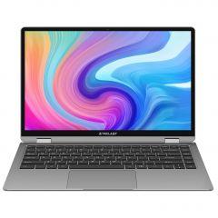 Teclast F6 Plus 13.3 inch 360-Degree Touchable Screen Type-C Notebook Intel N4100 Quad Core 8GB 256GB