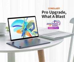 Teclast M40 Pro 4G Dual Wifi 10.1'' Tablet 6GB RAM 128GB ROM UNISOC T618 Octa Core Android 11