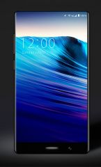 "Umidigi Crystal 5.5"" FHD 4G LTE Borderless Smartphone 4GB/64GB 13MP Octa Core Android 7.0"