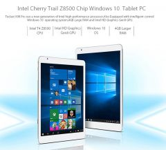 Teclast X98 Pro Dual Boot Windows 10 & Andriod 5.1 Tablet PC Intel Cherry Trail Z8500 4GB/ 64GB eMMC