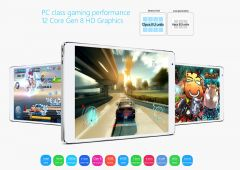 Teclast X98 plus 9.7 inch Dual OS Tablet PC with Keyboard 4GB RAM 64GB EMMC WiFi /HDMI/ Bluetooth 4.0/ OTG