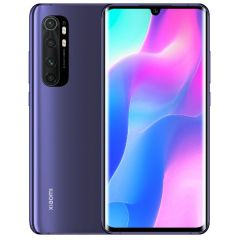 Xiaomi Mi Note 10 Lite 4G Smartphone Global Version 6.47 inch 6GB/8GB/64GB/128GB 64MP Quad Camera 5260mAh NFC