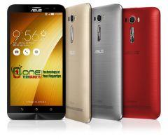 "ASUS ZenFone 2 Laser ZE601KL 6"" FHD Dual Sim Smartphone  Octa-core 64-bit Android 5.0 3GB RAM 32GB Storage Gorilla Glass 4"