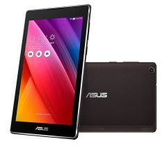 "Asus ZenPad Z170C 7"" Tablet 16GB Intel Atom Processor 2MP Camera Android Black"