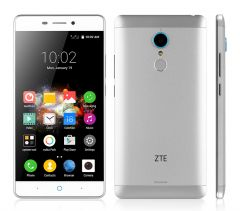ZTE V5 PRO 4G Smartphone Snapdragon 615 Octa Core 1.5GHz Android 5.1 2GB RAM 16GB ROM 13.0MP