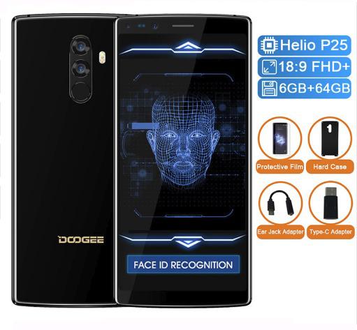 DoogeeMix2 Smartphone