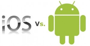 Android-VS-iOS- Pros & Cons