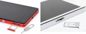 Lenovo Dual Sim smartphone