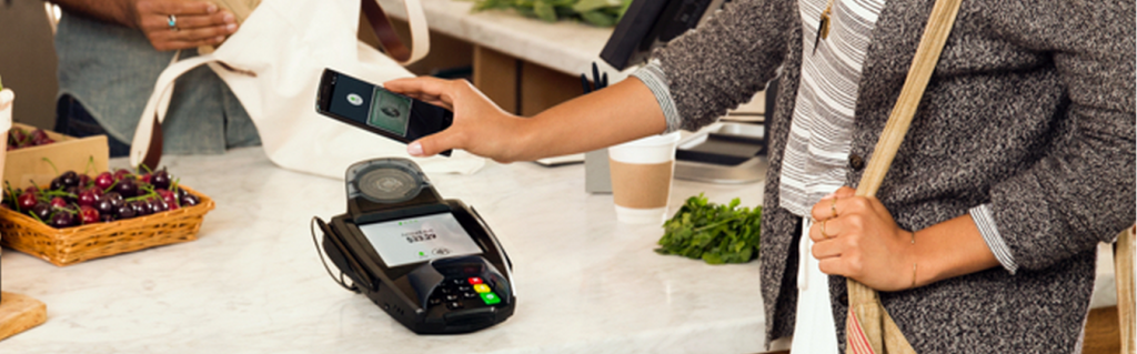Android Pay Uk google pay