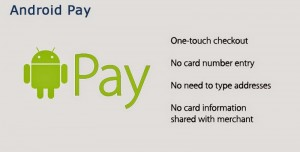 Android Pay Uk google pay replace credit cards