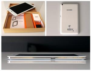 Chuwi hi8 dual OS - cheap dual boot tablets with Windows 10