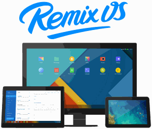 remix os 2.0 for android