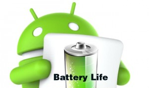 android v6.0 marshmallow battery life
