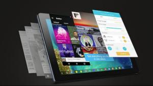remix cube i7 productivity android OS