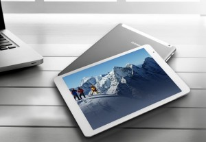 design and weight - Dual Boot Teclast X98 Pro Tablet - Cheap tablets