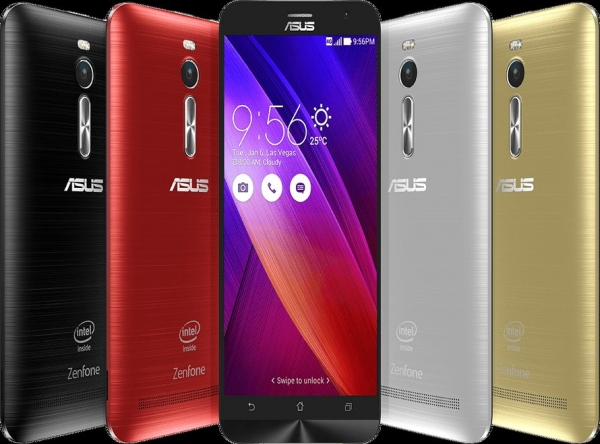 ASUS To Stop Unwanted Ads Popping Up On Their Smartphones - One Tech