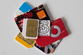 sim free phones