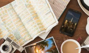 best android travel apps 2016