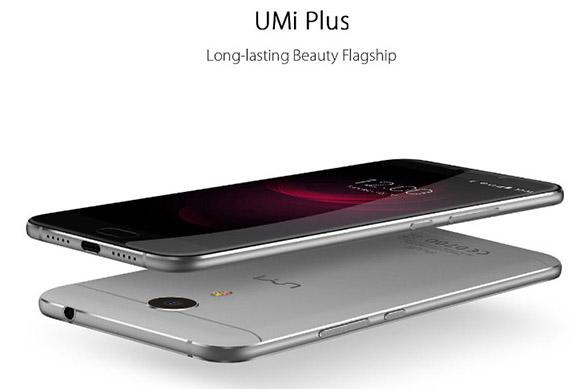umi_plus smartphones